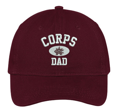 Corps Dad Hat