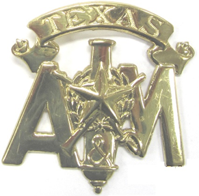 Corps Stack Buckle Insignia