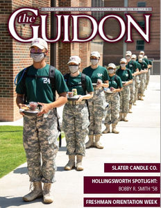 The Guidon 2020 Volume 37, Issue 2