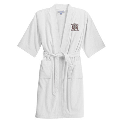 Cadet Bathrobe