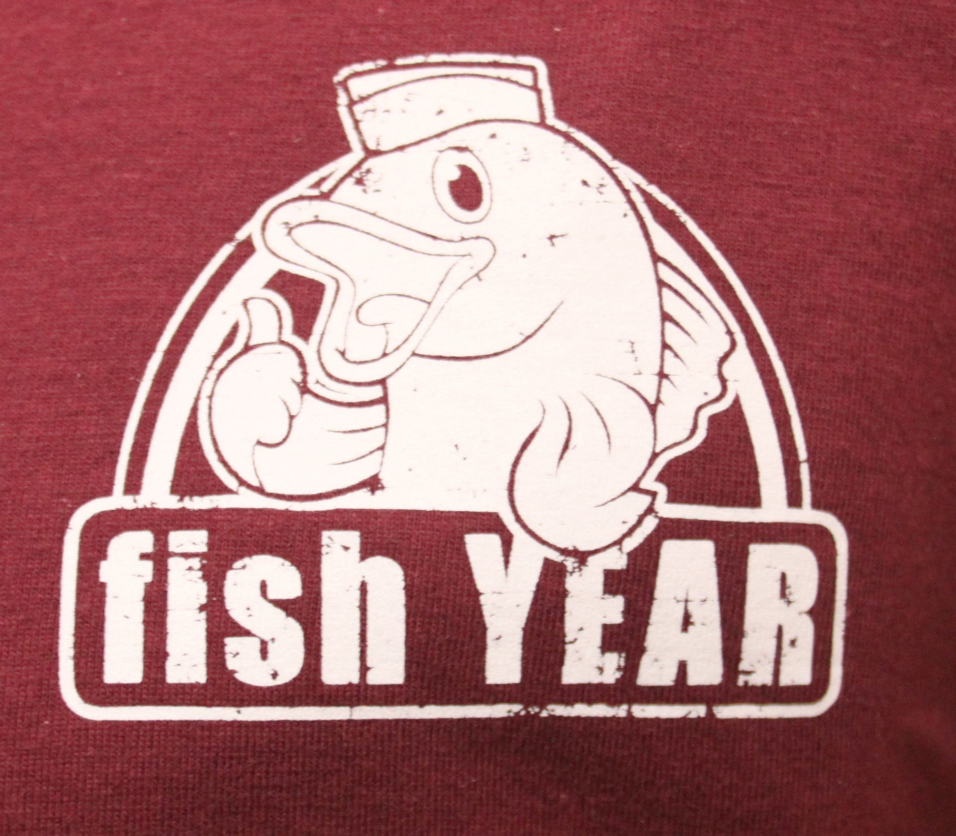 Fish Year T-Shirt