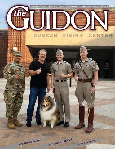 The Guidon 2019 Volume 36, Issue 2