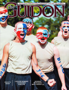 The Guidon 2018 Volume 35, Issue 3