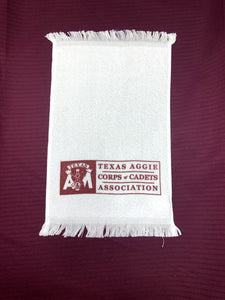 CCA 12th Man Towel