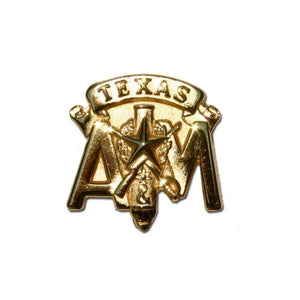Corps Stack Lapel Pin