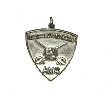 Parson's Mounted Cavalry Charm