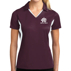 Ladies Ol' Army Polo