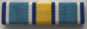 Honor Flight Ribbon