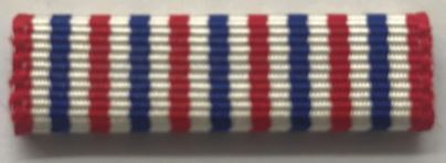 Fifty Five Flags Ribbon