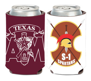 Outfit Koozies
