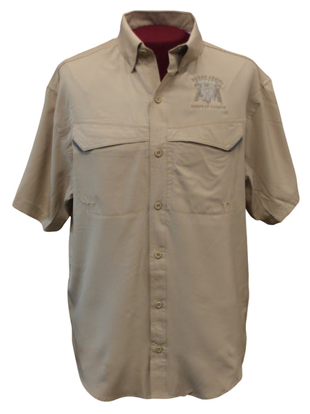 Stone Pro Celebrity Fishing Shirt