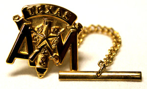 Corps Stack Tie Tack