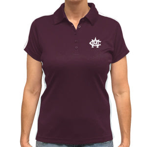 Ladies' Gameday Polo
