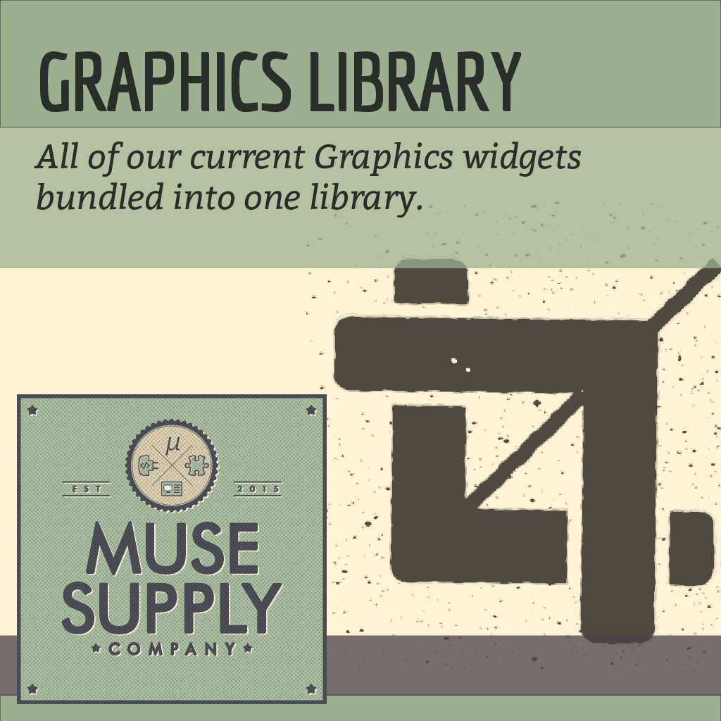 LIBRARY: Graphics Pack