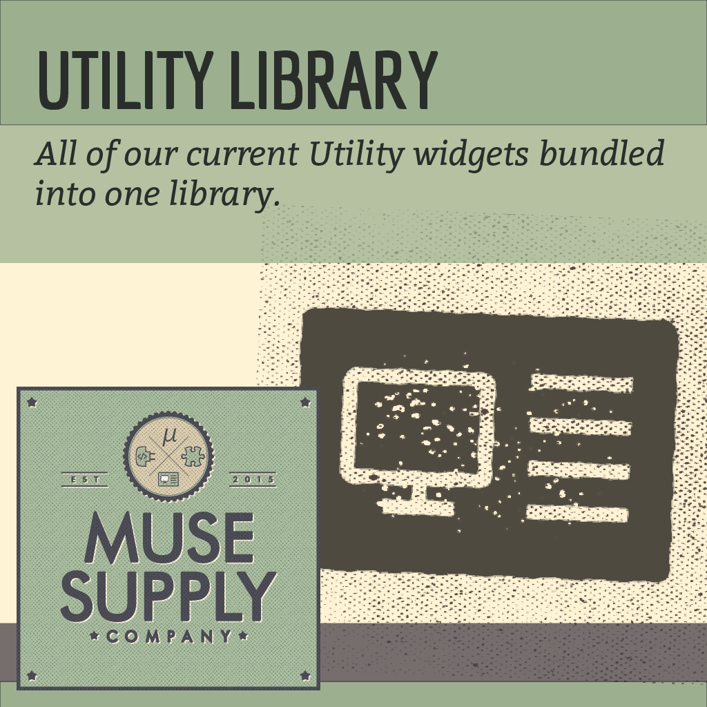 LIBRARY: Utility Pack