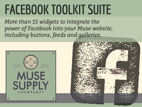Facebook Toolkit Suite