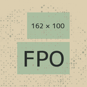 Placeholder FPO
