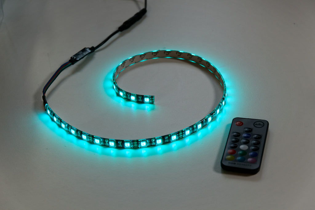 Rgb led light strip templeboards uk rgb led light strip aloadofball Gallery