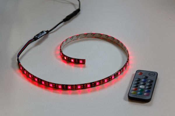 RGB LED Light Strip