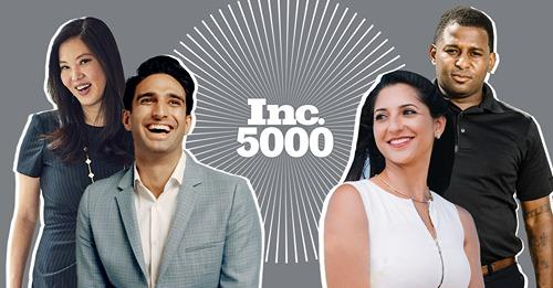 Bogg Bag Named to Inc. 5000