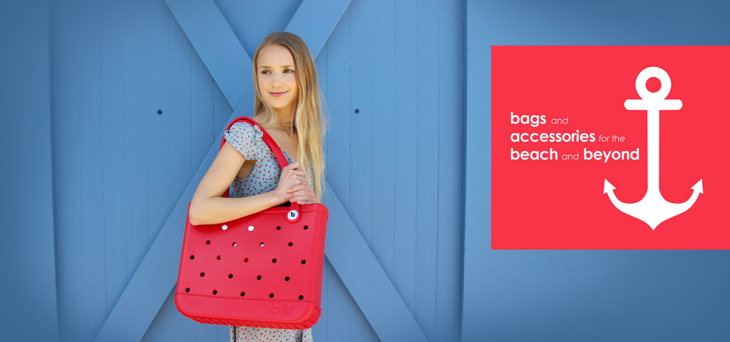 BOGG BAG - Bags and Accessories for the Beach and Beyond