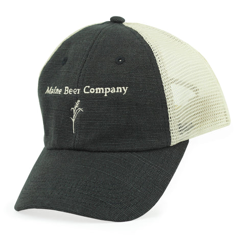 Embroidered Trucker Hat