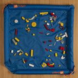 Ocean Blue Play Mat