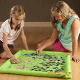 Spring Green Play Mat