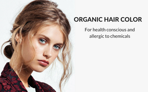 Hair Color | Organic