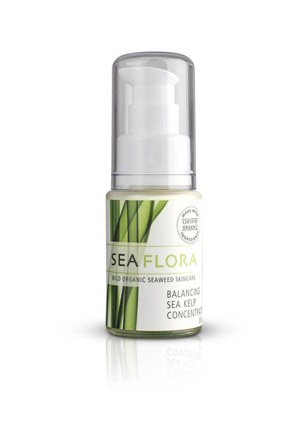 Balancing Sea Kelp Concentrate (Skin Repair)