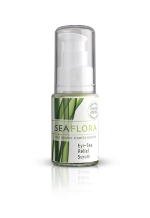 Eye-Sea Relief Serum Eye-Sea Relief Serum for Wrinkles (Seaflora)
