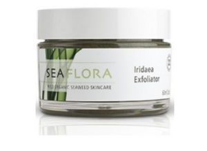 Seaweed Face Scrub (Scented)