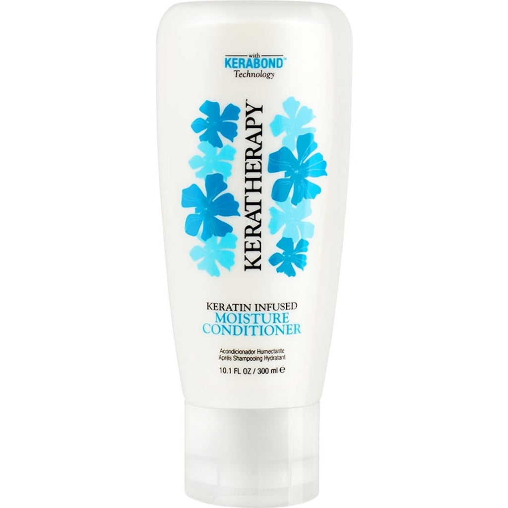 Keratin Infused Moisture Conditioner