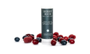 Berry Rich Cream (for dry skin)