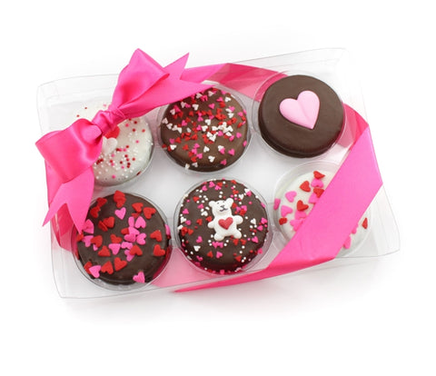 Valentine\'s Day Treats, Gifts, and Ideas for That Special Someone