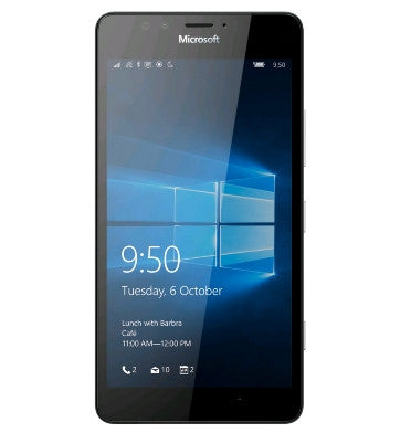 MICROSOFT LUMIA 950 XL 32GB LTE DUAL SIM BLACK