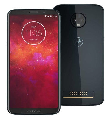 MOTOROLA MOTO Z3 PLAY 64GB DEEP INDIGO