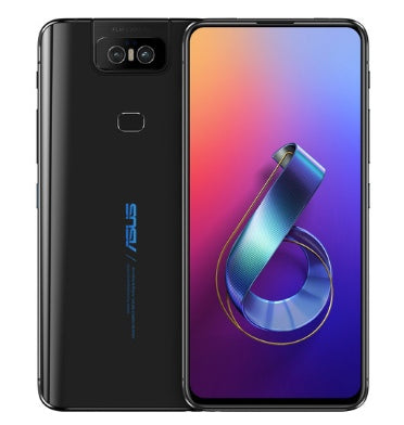 ASUS ZENFONE 6 128GB/6GB DUAL SIM BLACK NEW/OPEN BOX