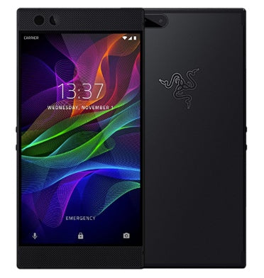 RAZER PHONE 64GB/8GB BLACK