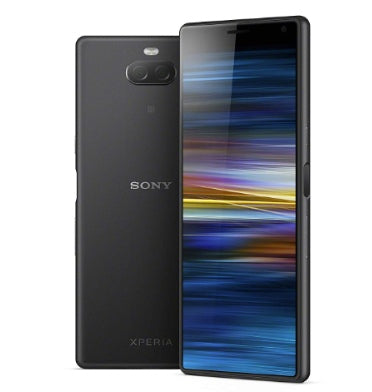 SONY XPERIA 10 (2019) 64GB BLACK