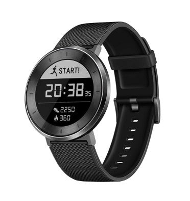 HUAWEI FIT SMART FITNESS WATCH BLACK SPORT BAND