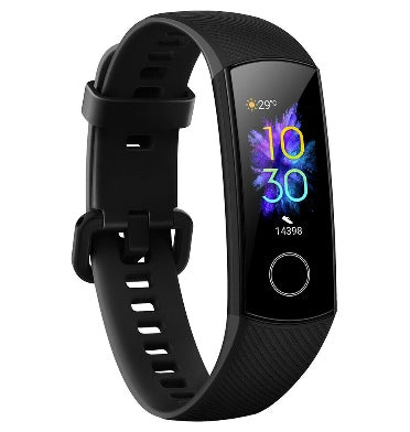 HUAWEI HONOR BAND 5 ACTIVITY TRACKER BLACK