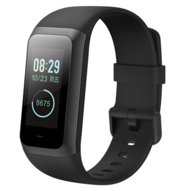 XIAOMI HUAMI AMAZFIT COR 2 ACTIVITY TRACKER BLACK