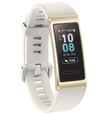 HUAWEI BAND 3 PRO ACTIVITY TRACKER QUICKSAND GOLD