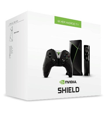 NVIDIA SHIELD TV 2017 16GB NEW/OPEN BOX