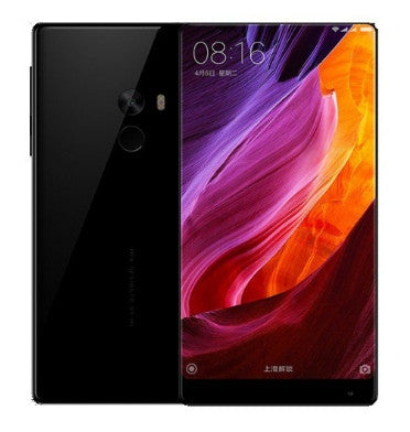 XIAOMI MI MIX 128GB LTE DUAL SIM BLACK