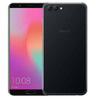 HUAWEI HONOR VIEW 10 128GB DUAL SIM BLACK