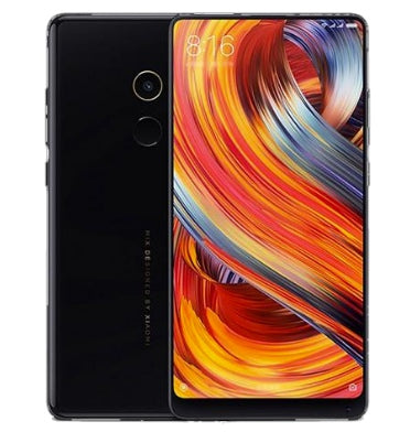 XIAOMI MI MIX 2 64GB DUAL SIM BLACK