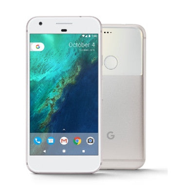GOOGLE PIXEL 128GB VERY SILVER
