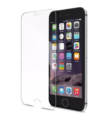 IPHONE 6/6S TEMPERED GLASS SCREEN PROTECTOR 9H | XTREMEGUARD